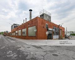 6100 South Broadway - St. Louis