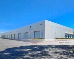 Valley View Commerce Center - Santa Fe Springs