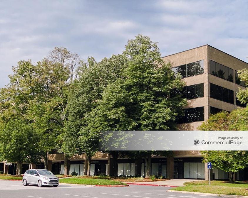 Medstar Building