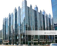 Three, Four & Five PPG Place - Pittsburgh