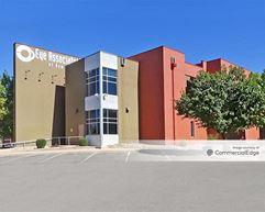Eye Associates of New Mexico - Albuquerque Northside - Albuquerque