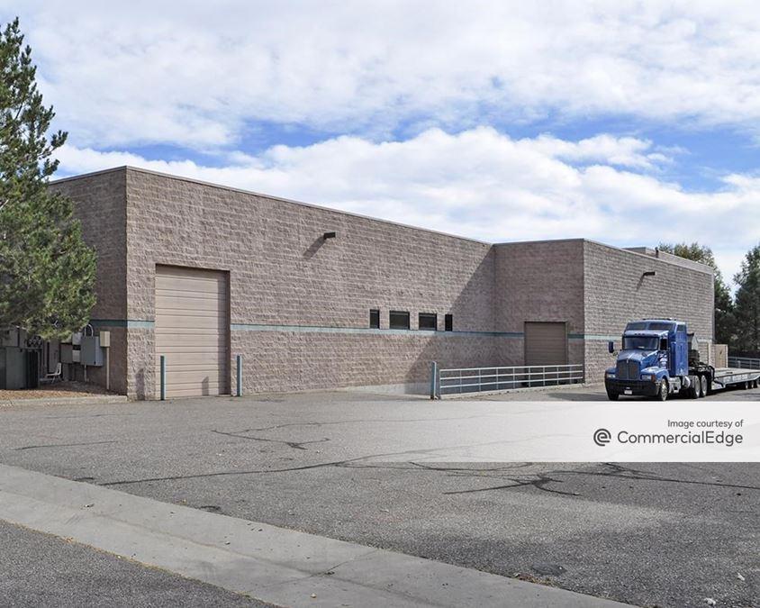 10758 West Centennial Road