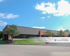 Park 50 - 55 West Techne Center Drive - Milford