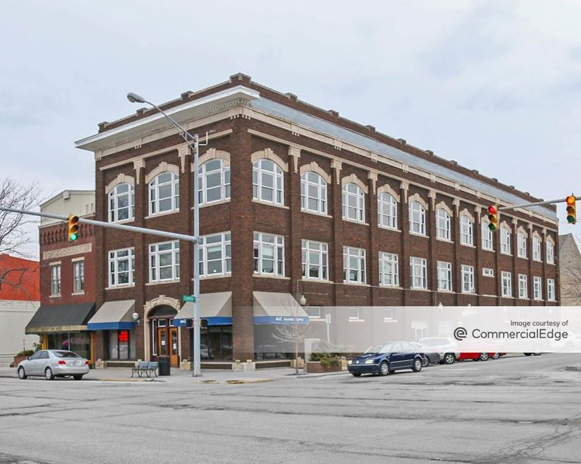 202 North Main Street