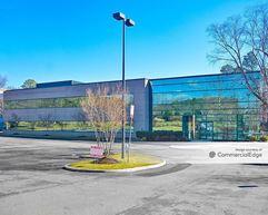The Microsoft Building - Glen Allen