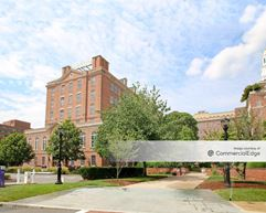 Aetna Corporate Headquarters - Hartford