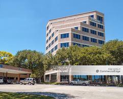 Chase Center Oak Park - San Antonio