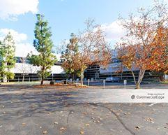 Brea Corporate Park - 3040 Saturn Street - Brea
