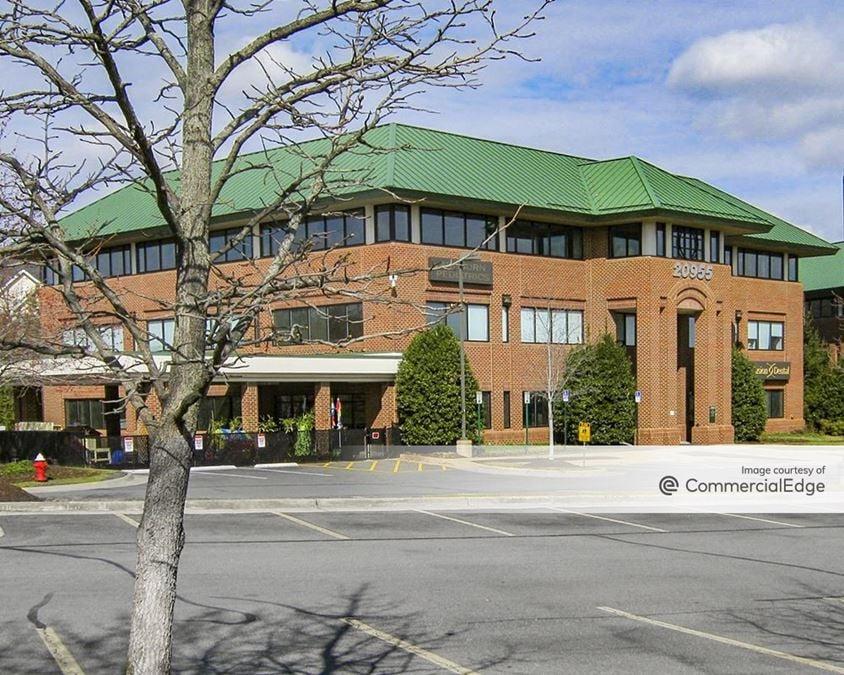 Ashburn Farm Professional Center