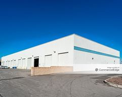 Davidsohn Industrial Park - Las Vegas