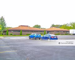 Arbor Lane Medical Village - Dearborn Heights