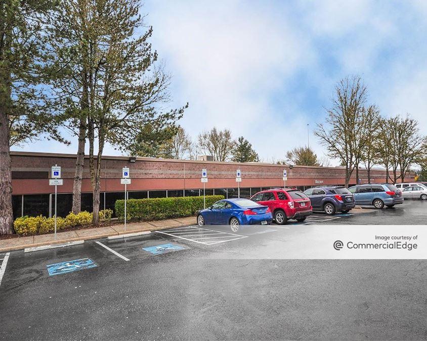Mohawk Business Park - Buildings F & G
