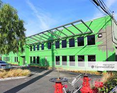Jefferson Creative Campus - 5870 West Jefferson Blvd - Los Angeles
