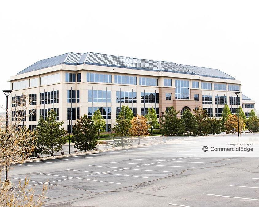 CH2M Hill Campus - West Building