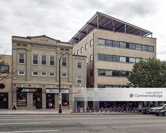 The Wisconsin Building - Washington