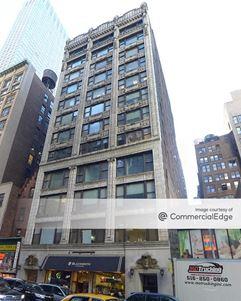 20 West 37th Street - New York