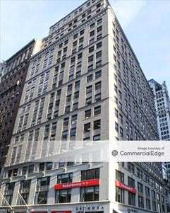 Westinghouse Building - New York