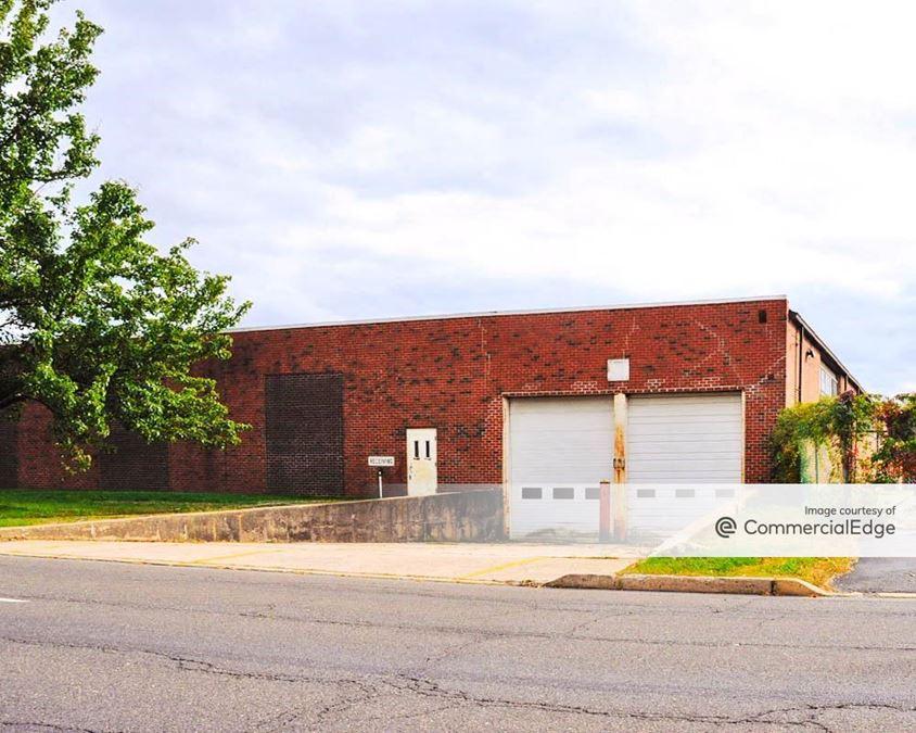 Southampton Industrial Park - 1280 Industrial Blvd