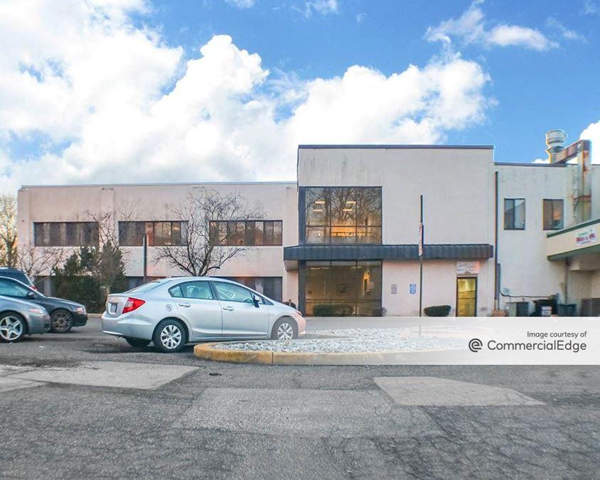 Swarthmore Office Plaza