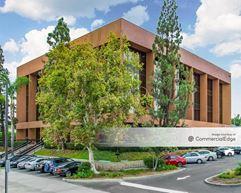 Mission Corporate Center - San Diego