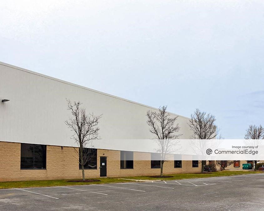 Meadows Business Center - 6520 & 6560 Stonegate Drive