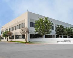 Galderma Laboratories - Office and Training Facility - Fort Worth