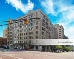 Barrister Building - Indianapolis