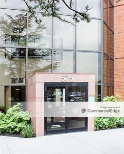 Bay Colony Executive Park - Wayne