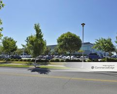 Mather Commerce Center - 10370 & 10390 Peter A. McCuen Blvd - Mather