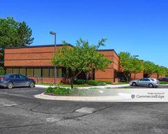 Eisenhower Corporate Park - Ann Arbor
