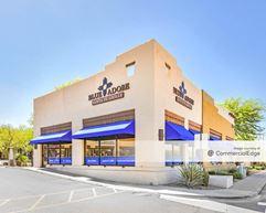 Adobe Ranch Plaza - 10885 North Frank Lloyd Wright Blvd - Scottsdale