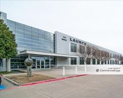 International Business Park - 4100 Midway Road - Carrollton