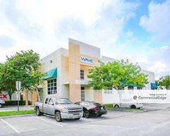 Broward International Commerce Center - Dania