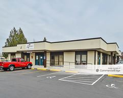 Lancaster Family Health Center at Beverly - Salem