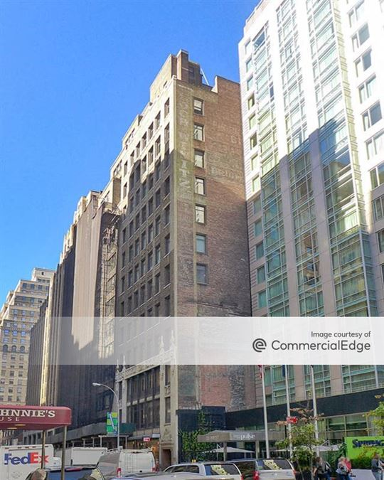 37 West 37th Street
