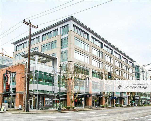 Westlake Building