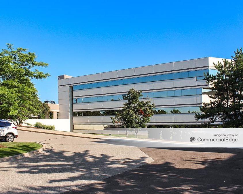 Arboretum Office Park - Building One
