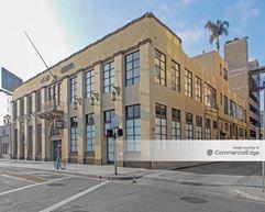 The Arts Building - Long Beach