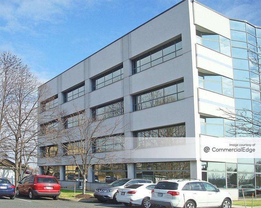 Commerce Corporate Center III