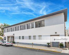 Parole Outpatient Clinic - Los Angeles