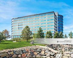 Interlocken Business Park - 380 Interlocken Crescent - Broomfield