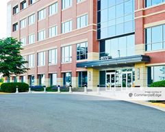 Belmont Executive Center - Ashburn
