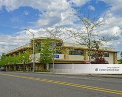 Providence Willamette Falls - Medical Plaza I & II - Oregon City