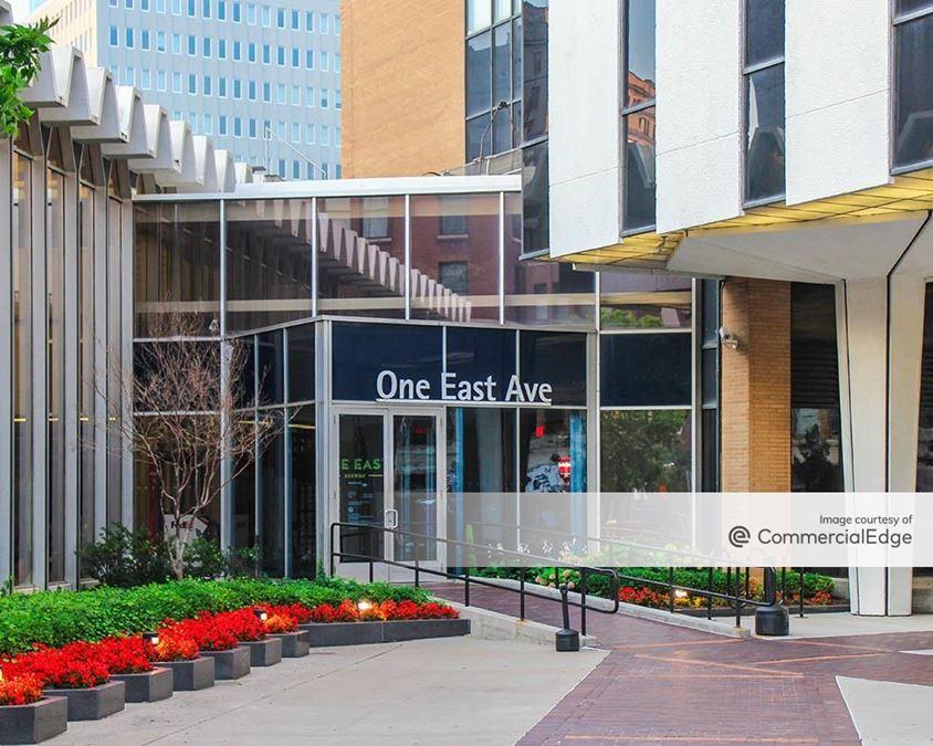One East Avenue