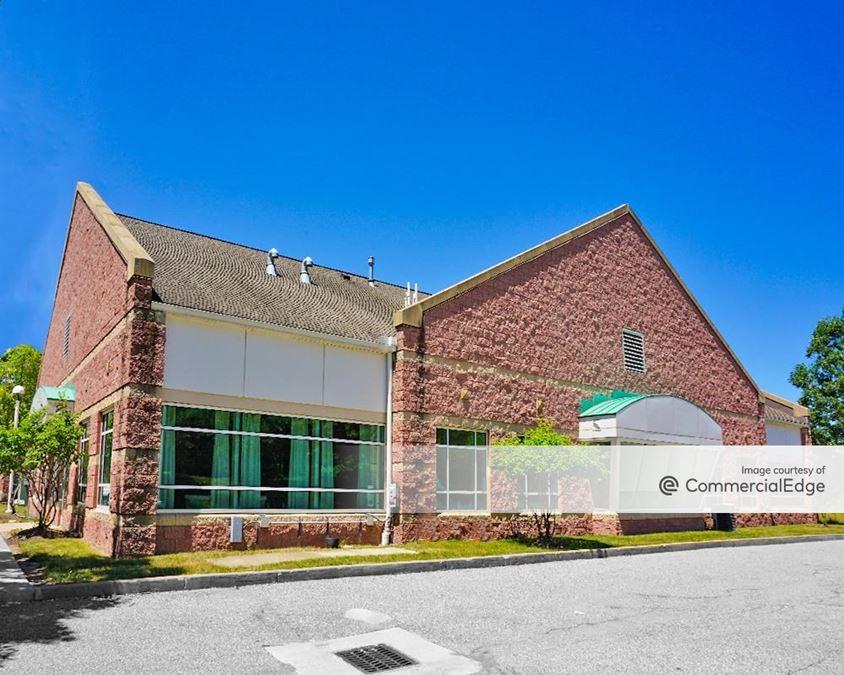 Westlake Corporate Park