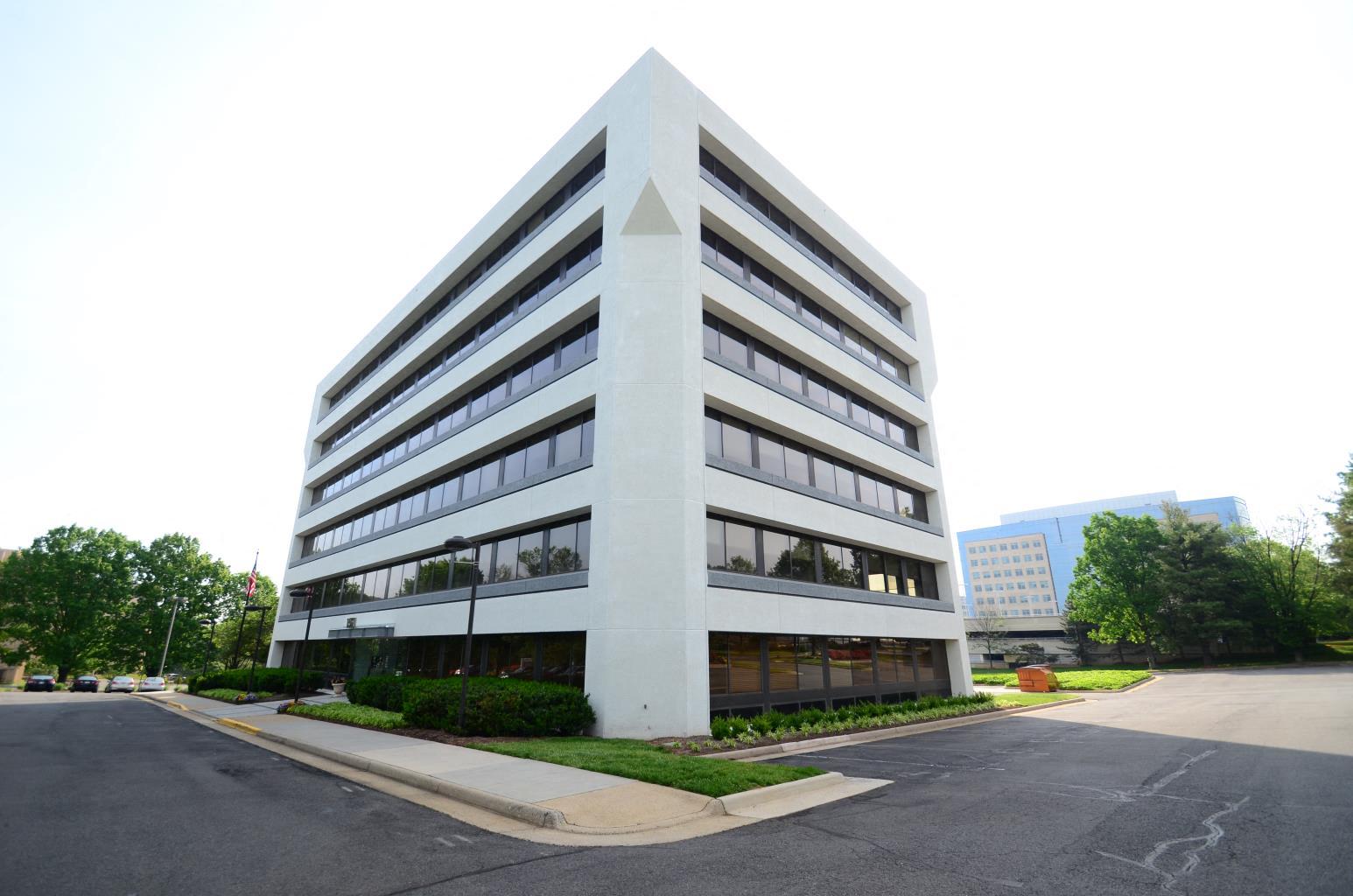 1521 Westbranch Drive, Suite 650