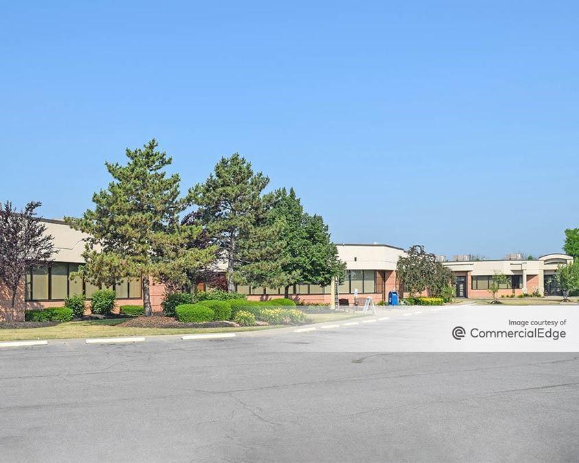 Summit Medical Healthplex & Wellness Center