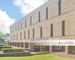 Crittenton Medical Plaza - Rochester - Rochester