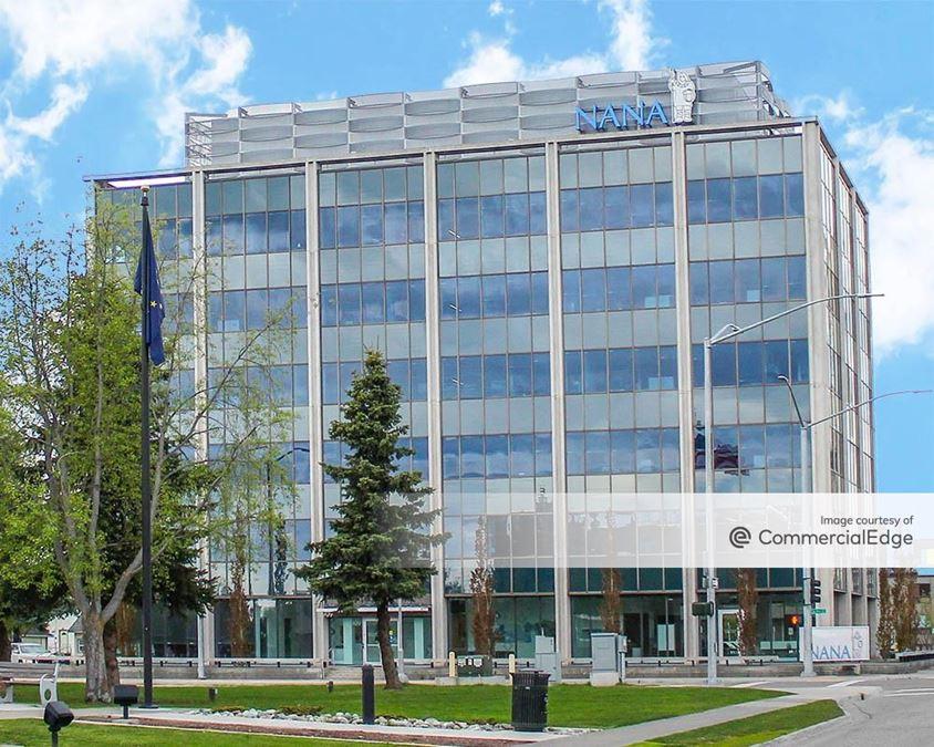 NANA Development Corporate Headquarters