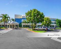 Rancho San Antonio Medical Plaza - Rancho Cucamonga
